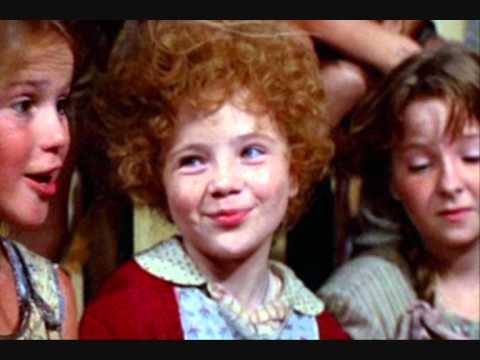 Annie medley!