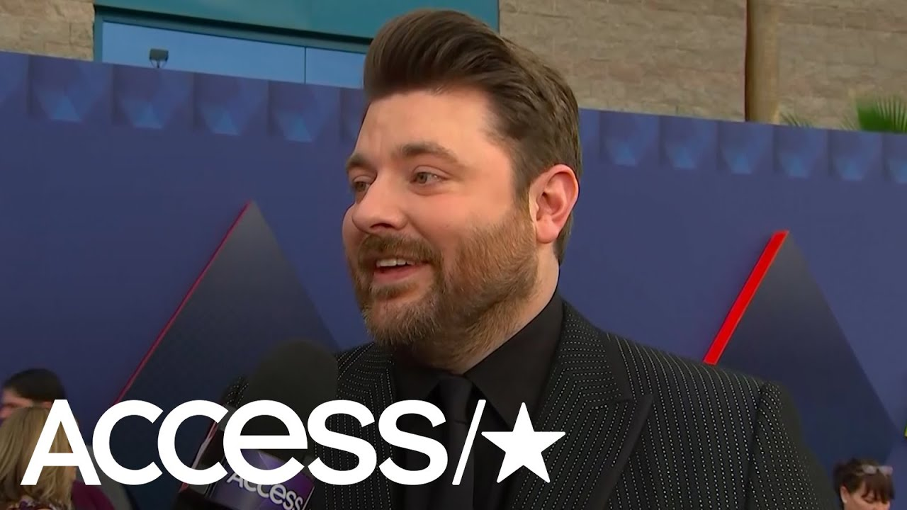 ACM Awards 2018: Chris Young Sings In Italian & Discusses His Male Vocalist Of The Year Nominati