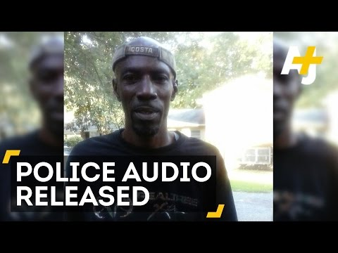 Alabama Police Officer
