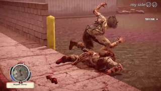 state of decay brutal kills