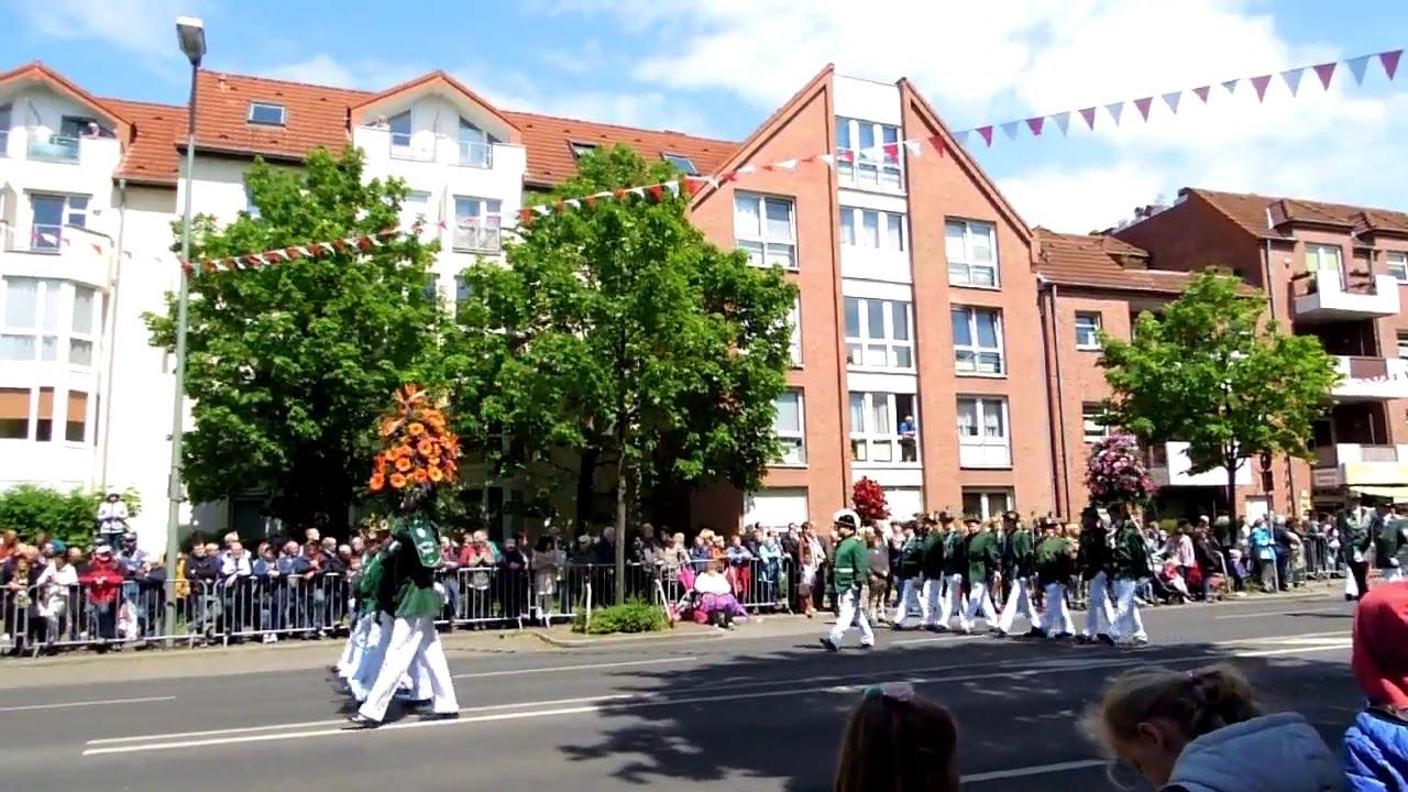 Download Schützenfest Neuss-Furth 2016, Parade Teil 2 Rest
