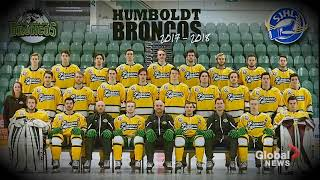 Hunter Brothers: Humboldt Broncos Tribute