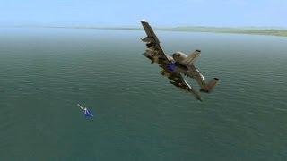 Digital Combat Simulator: A-10C Warthog by Attila16