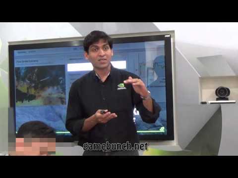 [영상] 엔비디아, GTX 980 노트북 미디어 브리핑 하이라이트((Nvidia GTX 980 Laptop Korea Media briefing Highlight)