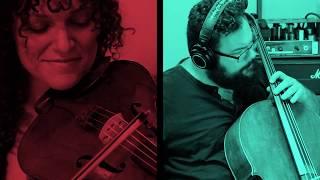 Hyper ballad Vitamin String Quartet Performs Björk