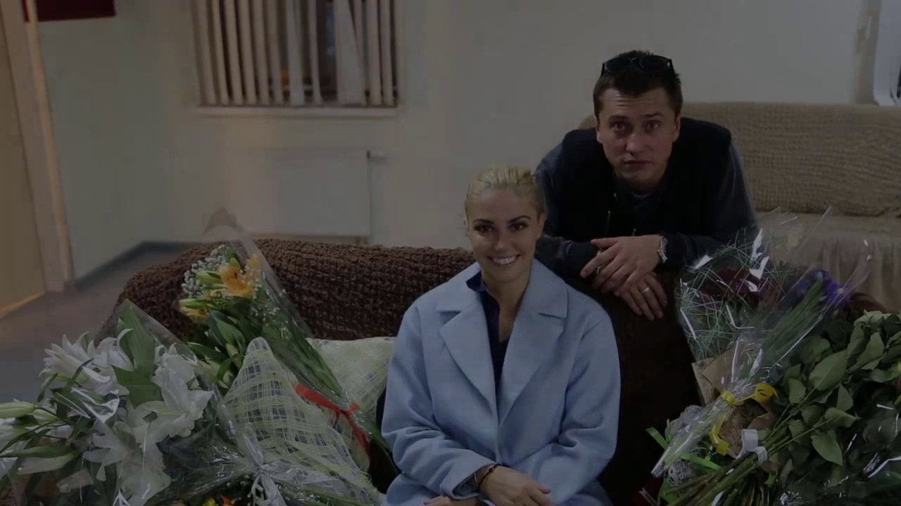Агата Муцениеце готовится к рождению третьего ребенка - 7Дней.ру   720x1280