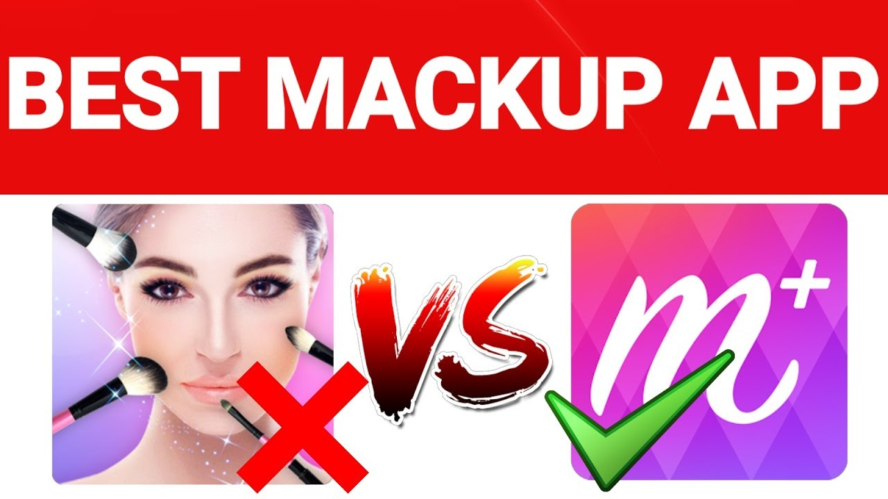 MakeupPlus App Full Review In Hindi | How To Make your Photo Beautiful |