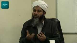 The Happy Marriage Seminar - 1/2 - Shaykh Hasan Ali