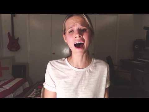 Too Good At Goodbyes - Sam Smith | Molly Kate Kestner (Cover)