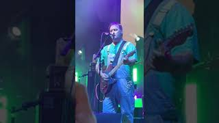 12) Wooden Soldiers Modest Mouse Live In Bend, Oregon- August 29th, 2021. #Isaacam
