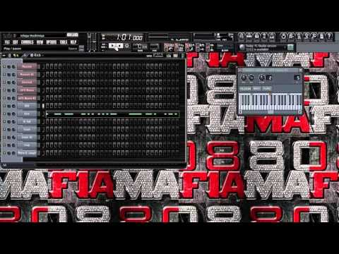 how to make 808 bass in fl studio 11