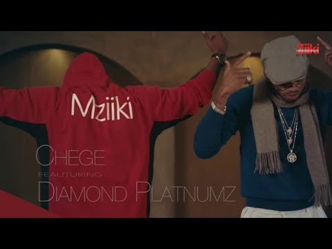 Chege Feat. Diamond Platnumz | Waache Waoane | Official Video thumbnail