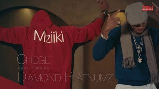 Download Chege Feat. Diamond Platnumz | Waache Waoane | Official MP3 song and Music Video
