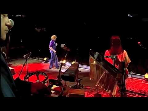 Simply Red - If You Don't Know Me By Now - Live from Budapest June 27th 2009