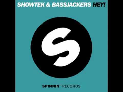 Showtek & Bassjackers - Hey! (Original Mix)
