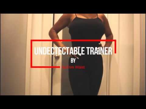 c955007fff NuTrim Waist Undetectable Trainer - YouTube