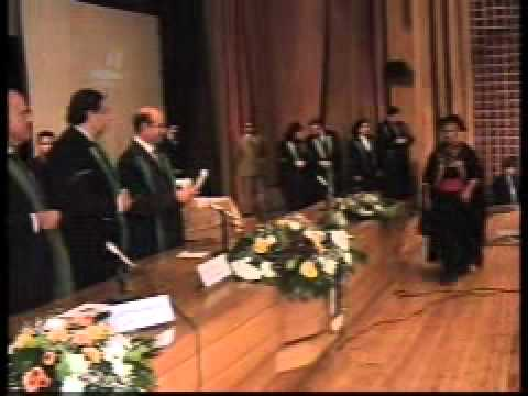 Cairo University School of Medicine: Graduation Day of November 2005 Release
