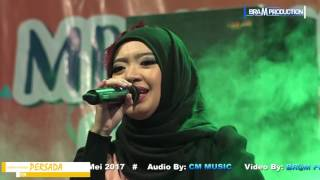 Roda Kehidupan RENA KDI - PERSADA RIA HAUL AKBAR KE-25 2017