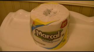 Marcal Beats Charmin!  Don't Fall For Marketing Ploys!