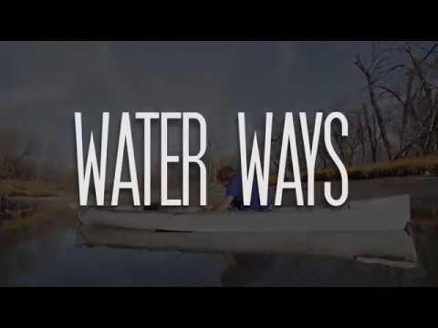 Water Ways: Kekekoziibii to Winnipeg