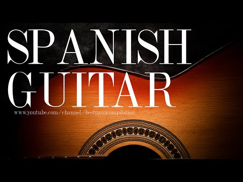 Spanish guitar music instrumental acoustic chill out mix com