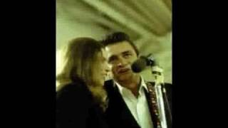 Johnny Cash & June Carter - Jackson (Live At Folsom Prison)