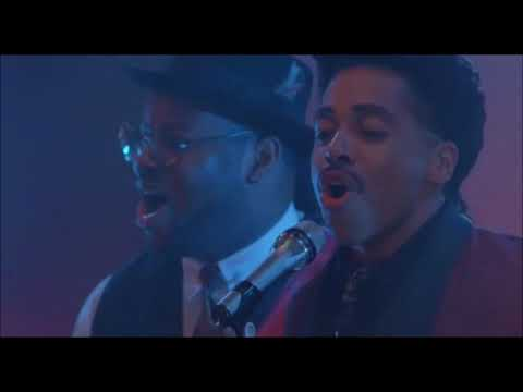 Morris Day & The Time  Shake! HQ