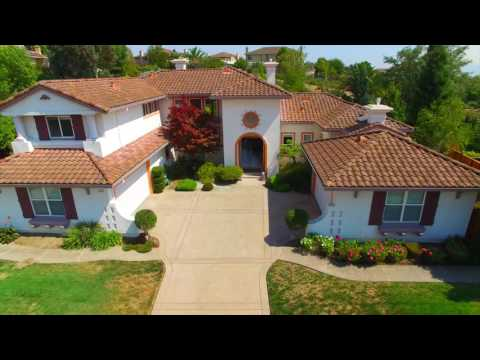 48348 Avalon Heights Terrace - Fremont, CA by Douglas Thron drone real estate videos