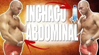 RETENÇÃO DE LÍQUIDOS | INCHAÇO ABDOMINAL