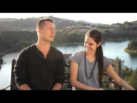 Red Wing Movie Outtakes with Glen Powell and Breann Johnson