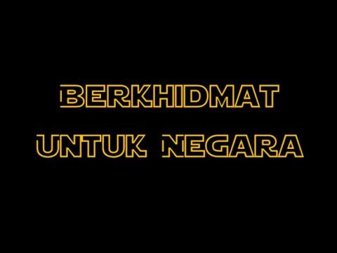 Adaptasi Drama Berkhidmat Untuk Negara Smk Tpptm 4 Aktif 2016 Hd Youtube
