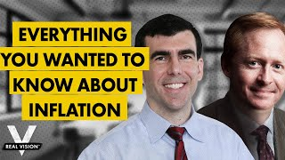 Download Everything You Wanted to Know About Inflation (w/ Steven Van Metre and Michael Ashton)