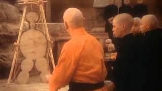 EL CHÍ - LA FUERZA INTERIOR  / Kung Fu (Serie TV) - El Aprender