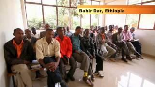 Ethiopia Navigator Distribution