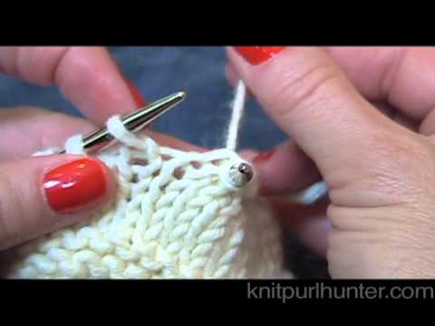 Fixing Mistakes - Unknit (Tink)