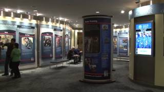 United States Navy Memorial Foundation Overview (2015)