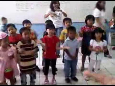 Aku Bangga Jadi Anak Katolik (Bogor)