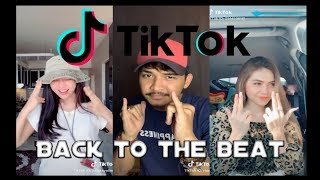 Download lagu Back To The Beat - Rizkyam || Tiktok Compilation