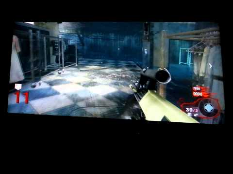 where to find easter eggs kino der toten
