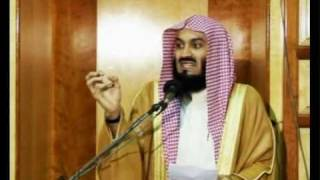 Mufti Menk - Anger and Curse of Allah SWT