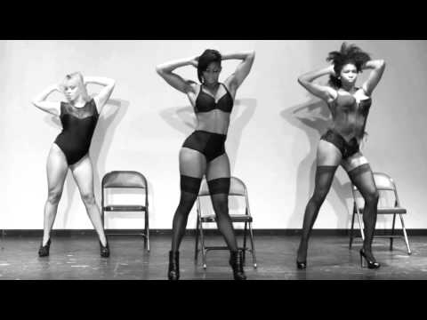 """Dance for You"" by Beyonce performed by Lipstick and Lashes"