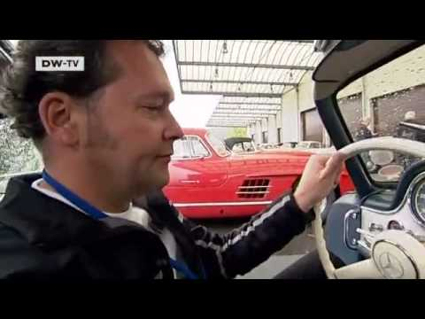 Members Only (01) Mercedes-Benz 300 SL Club, Oldenburg | euromaxx
