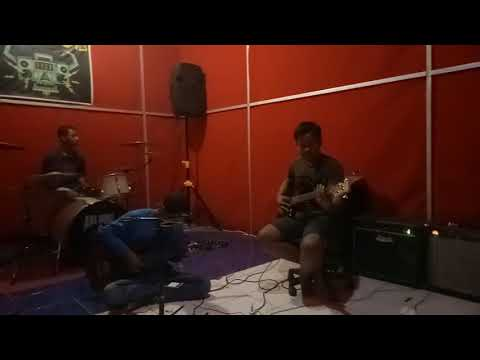 Kimcil kepolen (Versi Rock)