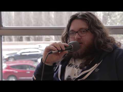 Jonwayne - SXSW 2014