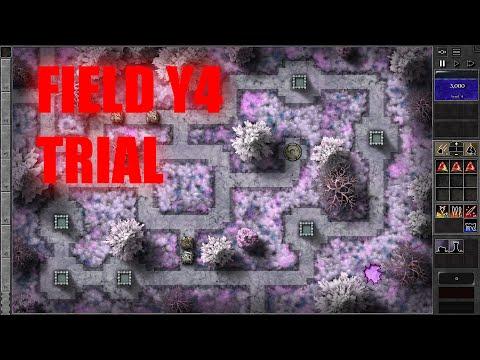 Field Y4 Trial - GemCraft - Frostborn Wrath |