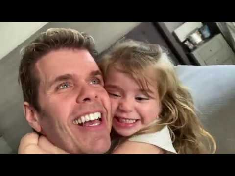 Good Vibes! New Toys! Life Update Amidst The Rona And Unboxing! | Perez Hilton And Family