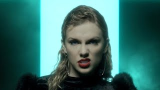 Taylor Swift And Ed Sheeran Perform 'End Game'