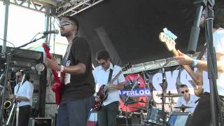 "Black Joe Lewis ""She"