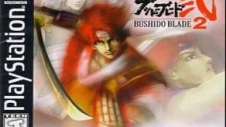 Bushido Blade 2: Character Select Theme (3 minutes)