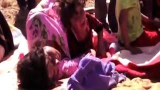 Special report: ISIS militants rape Yazidi girls l 15-yr-old victim narrates horrible story